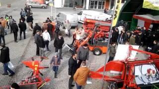 MASTER - Targi rolnicze w Lublinie AGRO PARK 2015 / 16