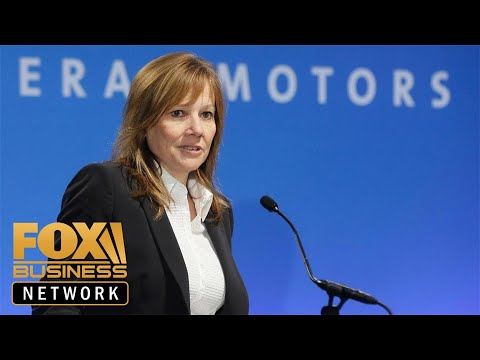 GM invests $300M in electric vehicle plant in Michigan, addi