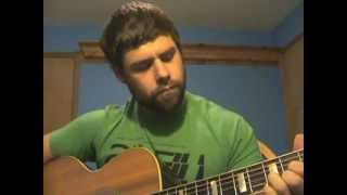 easton corbin are you with me cover by andrew chastain