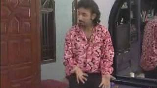 Imran Raza in Kanch Ki Guriya Singing Scene