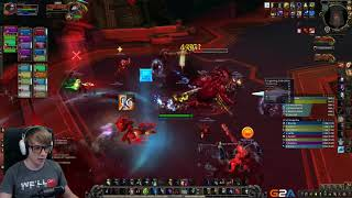 VECTIS I PRÓBA NA ZUL NORMAL - World of Warcraft: Battle for Azeroth