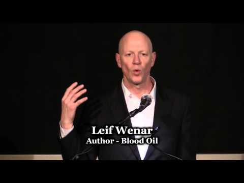 Leif Wenar - Blood Oil