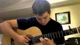 Download Lagu (Sungha Jung) (Alex Kabbaser) Js Bach Minuet-Juan Cumming mp3