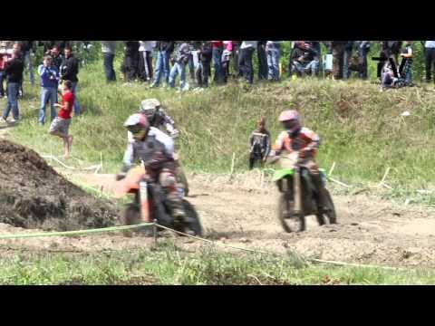 Ukraina Trip: MACEC Kovel - Łuck Motocross