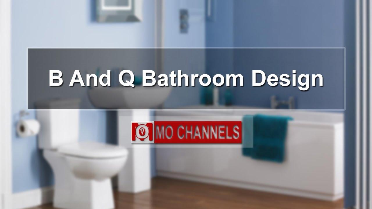 Modern Bathroom Design B And Q 40 best inspiration b and q bathroom design - mo channels - youtube