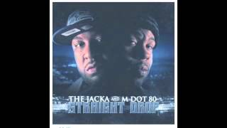 The Jacka x M Dot 80 - Mislead The Youth ft. HP [NEW 2013]