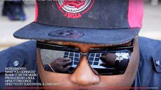 Wordsworth & JSOUL: What You Gon' Do [Music Video]