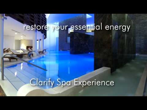 Word-Class Luxury Spa Mexico by Velas Resorts
