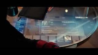 """4-й отрывок из фильма """"Железный Человек-2"""" IRON MAN 2"""