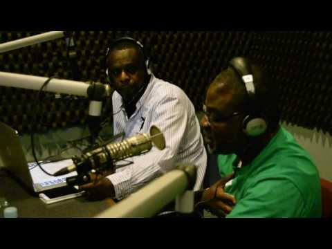 More 94 FM Bahamas: Real Talk Reloaded - Lincoln Bain Interviews DNA Candidates