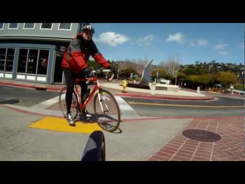 Tour of San Francisco Bay Area