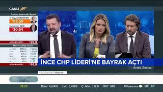 Kılıçdaroğlu'na istifa sesleri yükseliyor #seçim2018