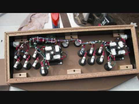Superieur MINI MAME BUILD BARTOP ARCADE   YouTube