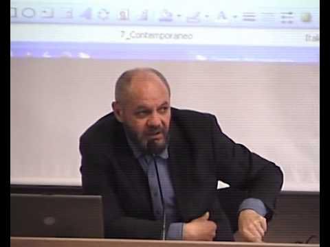 Comprensione verbale e cultura generale – Professor Mauro Albera