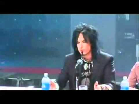 The Heroin Diaries --- Nikki Sixx (Edited Version)
