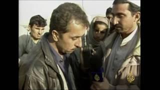أرشيف- حكومة جلال آباد تسيطر على قاعدة ميلاوا