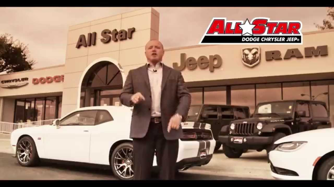 All Star Dodge >> All Star Dodge Amarillo Texas Black Friday Month Youtube