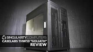 Caselabs Magnum THW10 Review