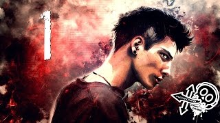 Devil May Cry #1 - ฉันคือลูกชายของสปาด้า!? | สนับสนุนโดย dks.in.th