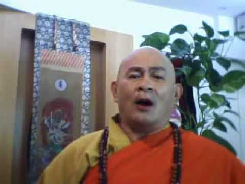 Change Your Life      The Lucky Mantra隆海法師Rong Hai Master 法馨講堂