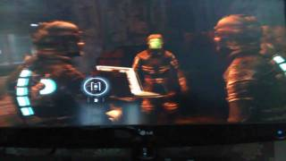 Let`s Play Dead Space Extraction