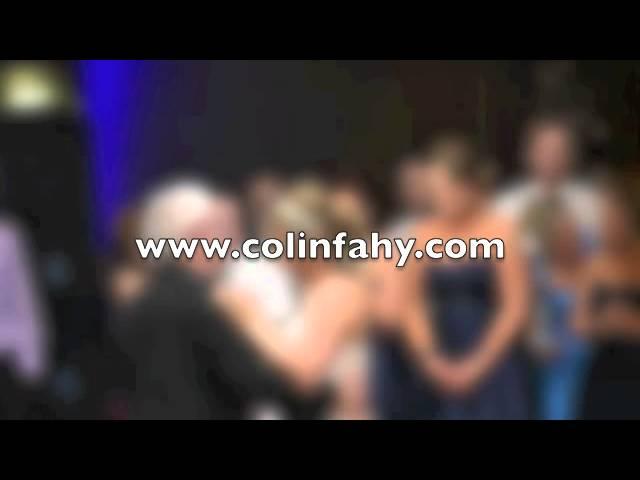 Colin Fahy Video 57