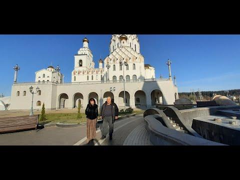 Наша поездка в Белоруссию Минск Замки Брест Беловежская пуща