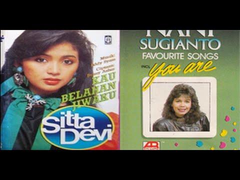 Shitta Devi VS Nani Sugianto ~ Kau Belahan Jiwaku