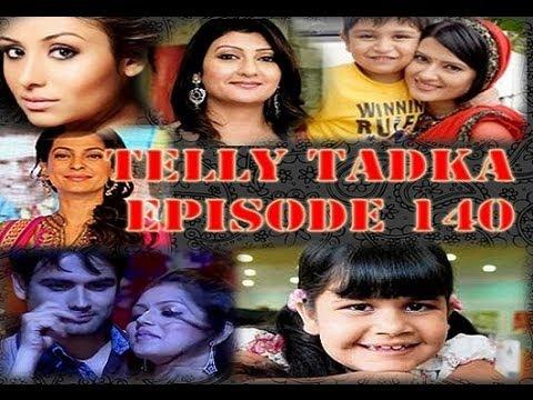 Telly Tadka Episode 140