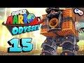 GO GO BROODALS RANGERS Super Mario Odyssey Ep 15 mp3