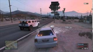 police role play gta online