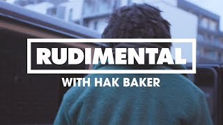 Rudimental with.. Hak Baker