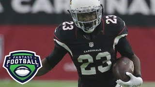 Chris Johnson best fantasy option to replace David Johnson | Fantasy Focus | ESPN