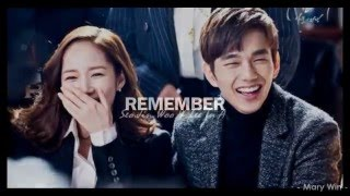 Video REMEMBER || Blind ( Seo Jin Woo & Lee In A ) download MP3, 3GP, MP4, WEBM, AVI, FLV Maret 2018