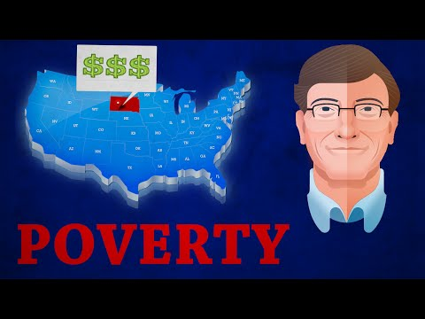 11 Facts About Poverty - Quick Facts About Poverty