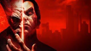 Tekken 7 @ 4K w/ AMD 2600X & RX580