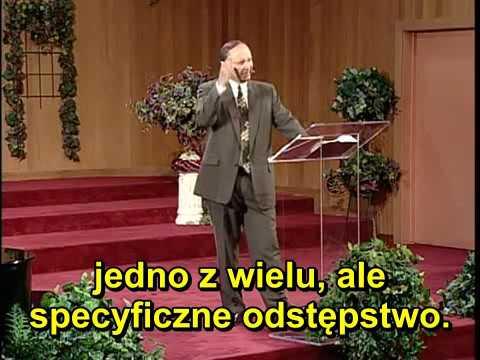 Stephen Bohr - 10. Ostateczne zwiedzenie szatana (NAPISY PL) - Nowe spojrzenie...