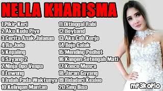 Nella Kharisma Pikir Keri Terbaru Full Album 2018.mp4
