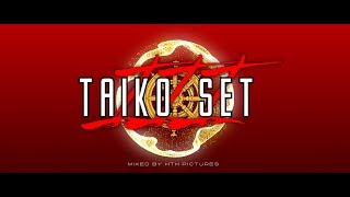 Taiko Set III - Powerful Shaolin Kung Fu Music (Mixed by HTH Pictures)