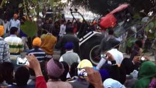 Repeat youtube video Tracktor tochan won by Swraj 855 owenr sarpanch pind Aitiana...