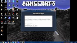 [TuTo] Minecraft - Installer un Mods et Réparer un Crash