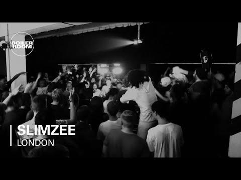 Slimzee Boiler Room London DJ Set