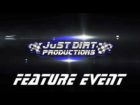 Stinger Heats And Feature @ Southern Raceway 9-29-18