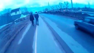 Велодорожки Ижевска ч.2
