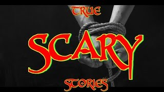 2 TRUE SCARY Almost Kidnapped Stories