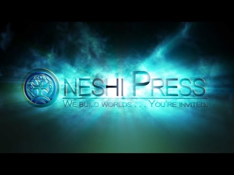 Introducing Oneshi Press