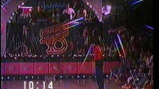 Dance 10 Finals - Darwin Tuason