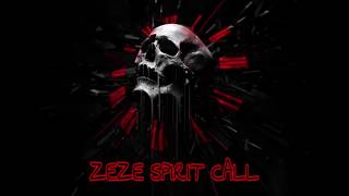 Travis Scott, Kodak Black, Juice Wrld Type Beat - ZEZE Spirit Call (Prod. Dan Zoran) RnB Type Beat Video