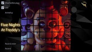 Download lagu Five Nights At Freddy s Unipad Phantom Black Mod MP3