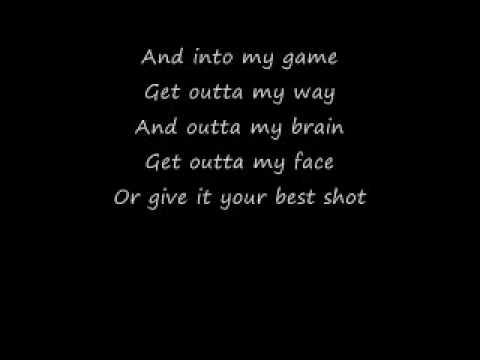 Stallion lyrics